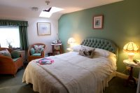 B&B double room