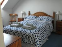 Sheldon Barn double room