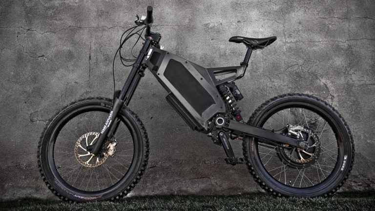 How To Choose The Best Electric Bike For You