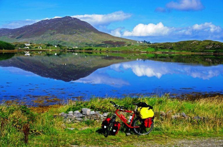 Ireland: Cycling the Wild Atlantic Way