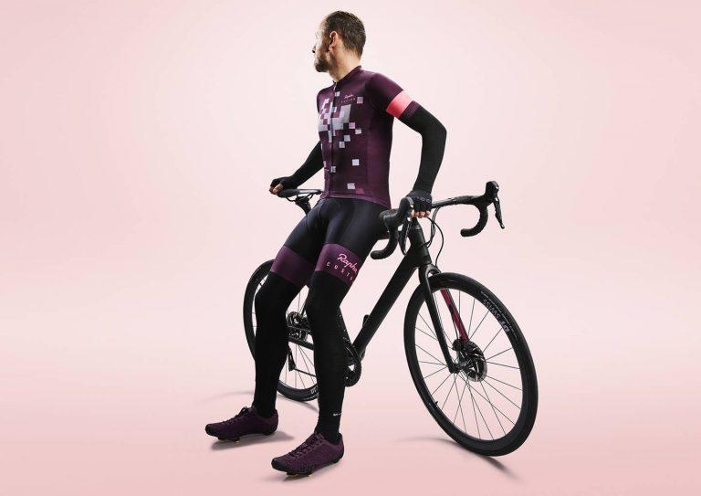 Rapha's custom cycle kit
