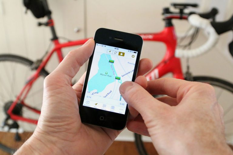University of Sussex graduate to improve road infrastructure via app