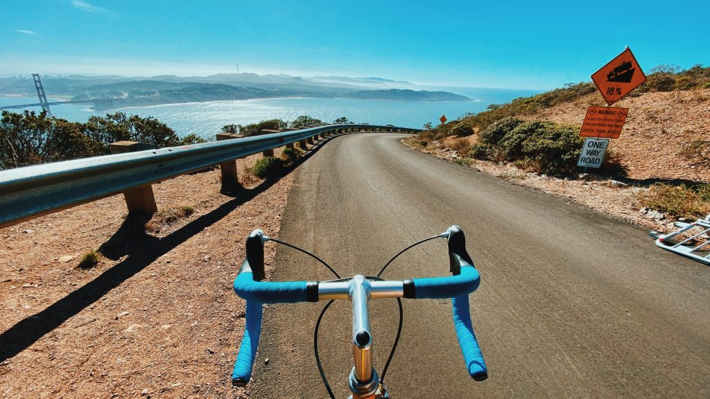 global warming cycling