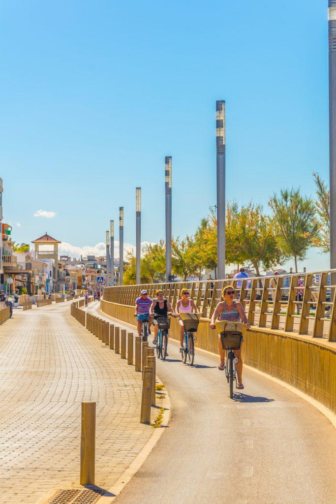 Mallorca Cycle Path
