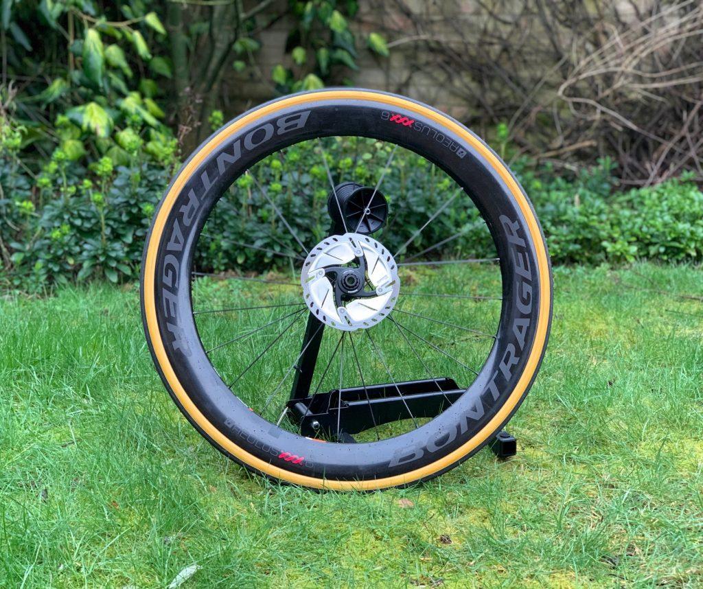 Bontrager Wheel
