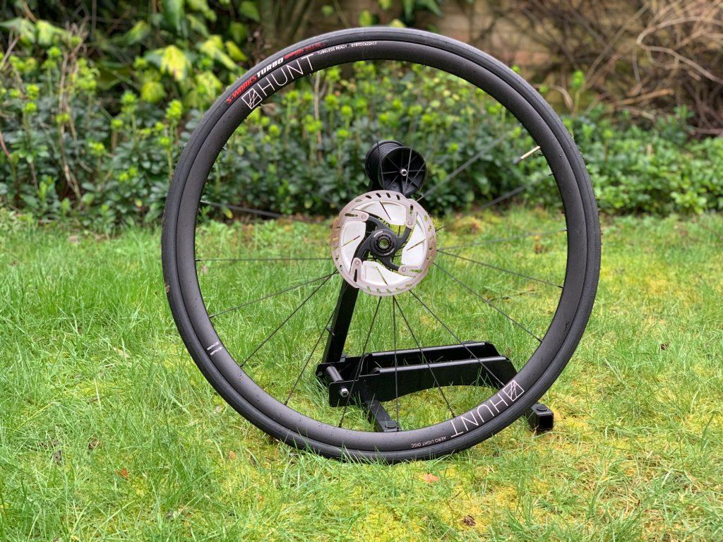 Hunt Wheel