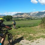 Alps to Provence