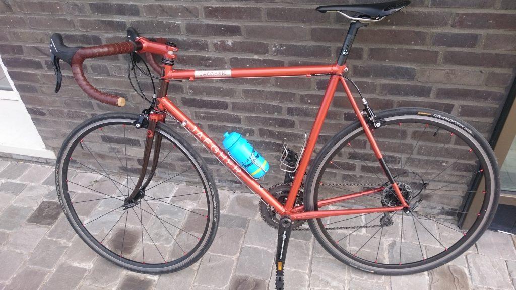Jaegher Bike
