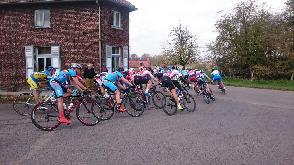 Oudenaarde Tour of Flanders