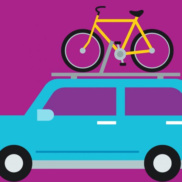 Bikes Safely