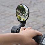 Sprintech Bike Mirrors on e-bikes
