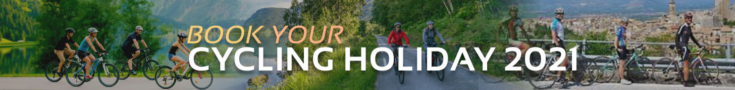 Cycling Holiday