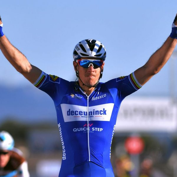 Tour of Flanders Philippe Gilbert