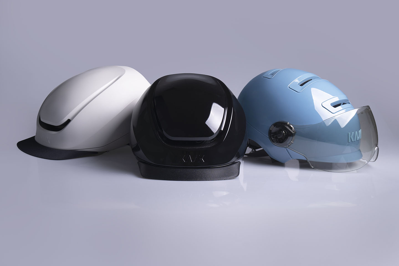 urban cycling helmets