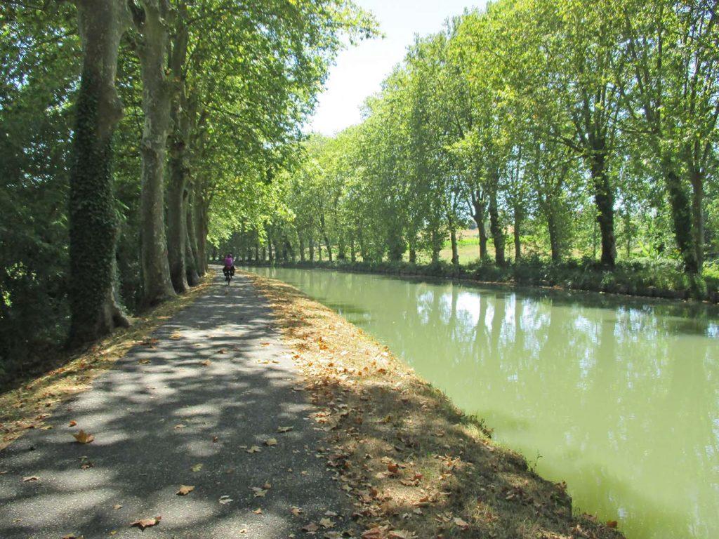 Touring Across France