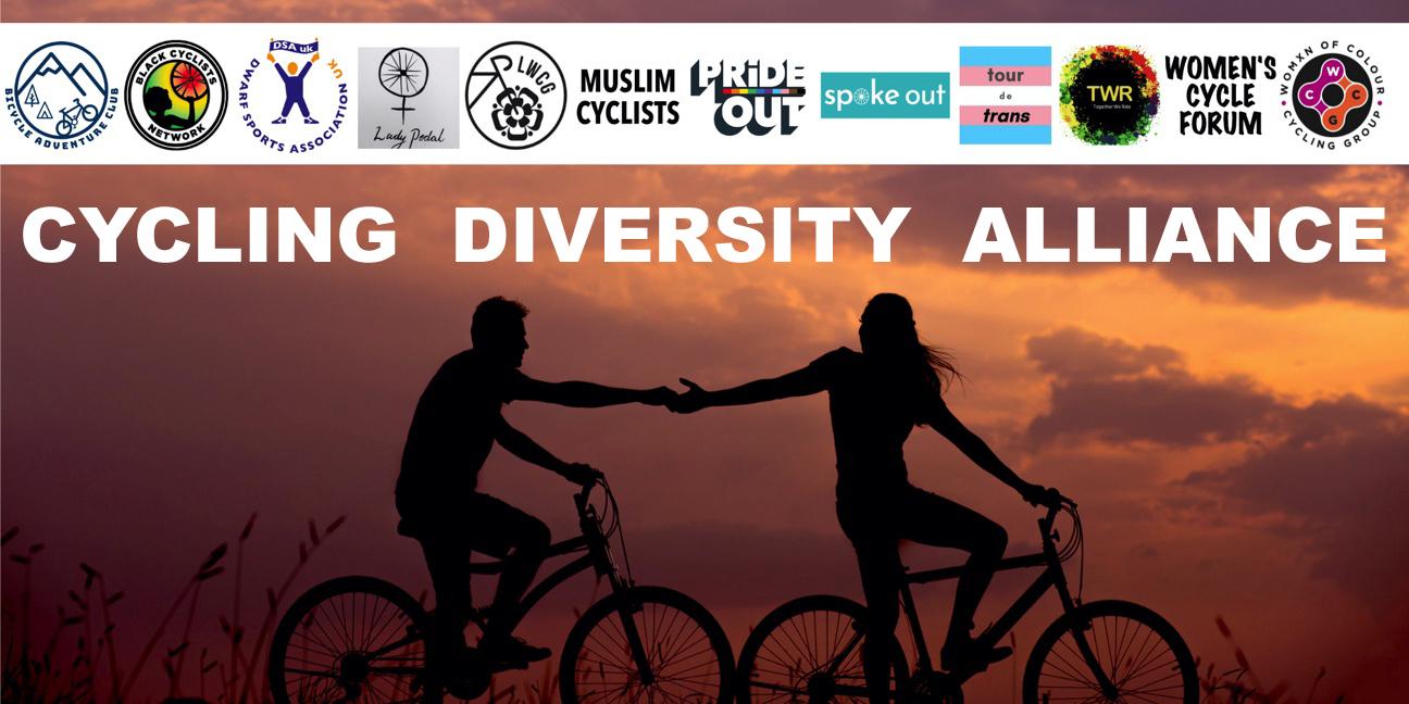 Cycling Diversity Alliance