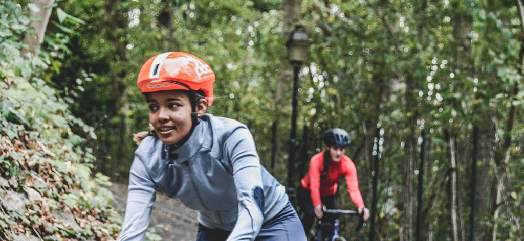 Cycling Tribes