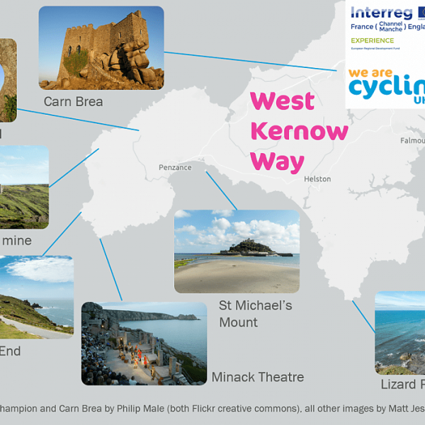 west kernow way
