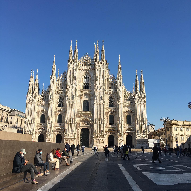 Como to Ancona