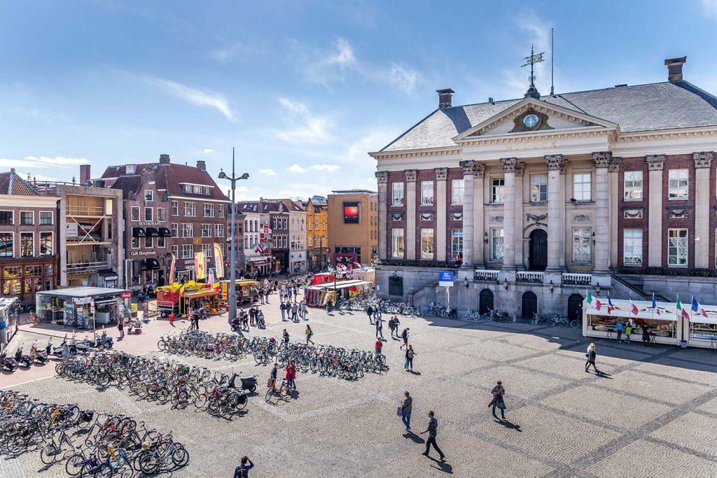 24 Hours in Groningen