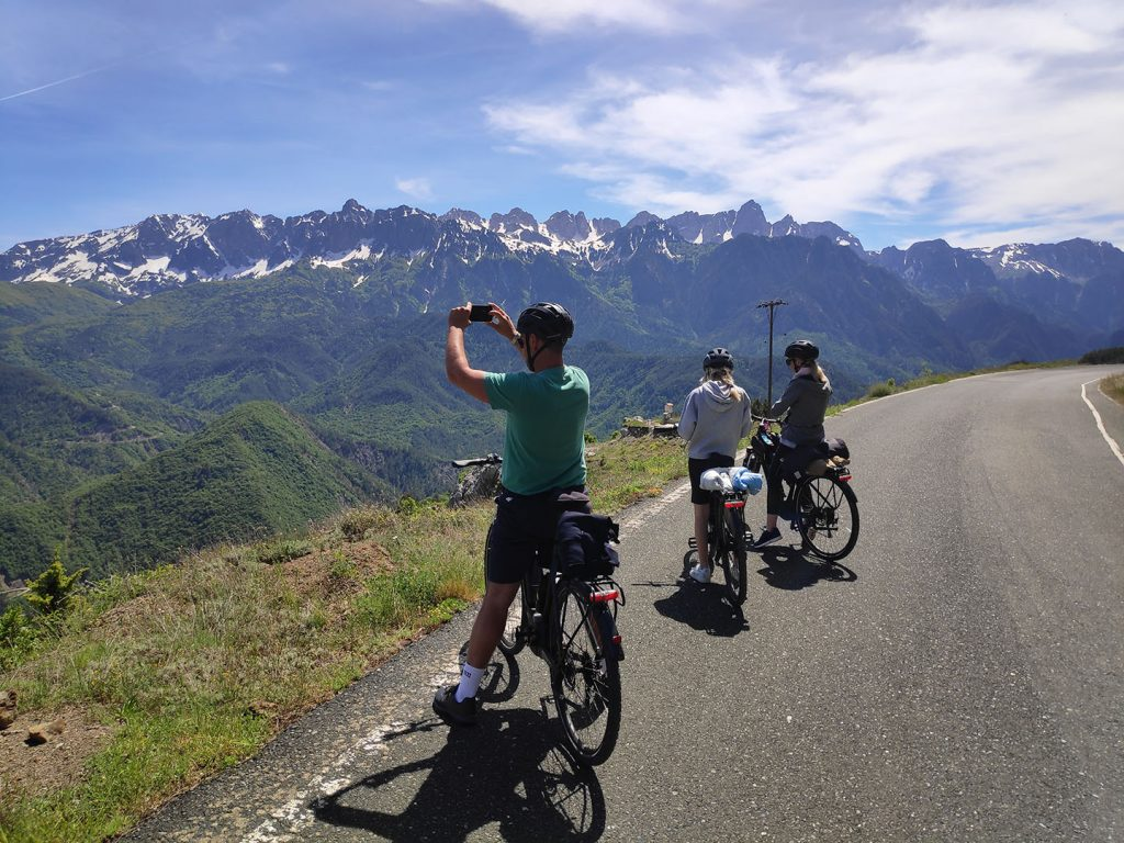 Holiday With Bikewise
