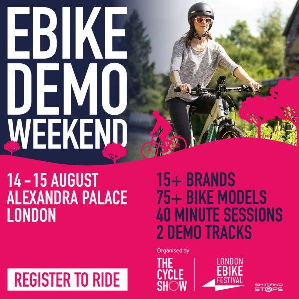 eBike Demo Days