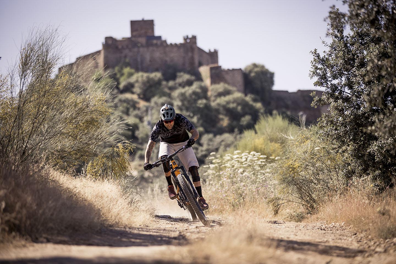 Mountain Bike ALQUEVA