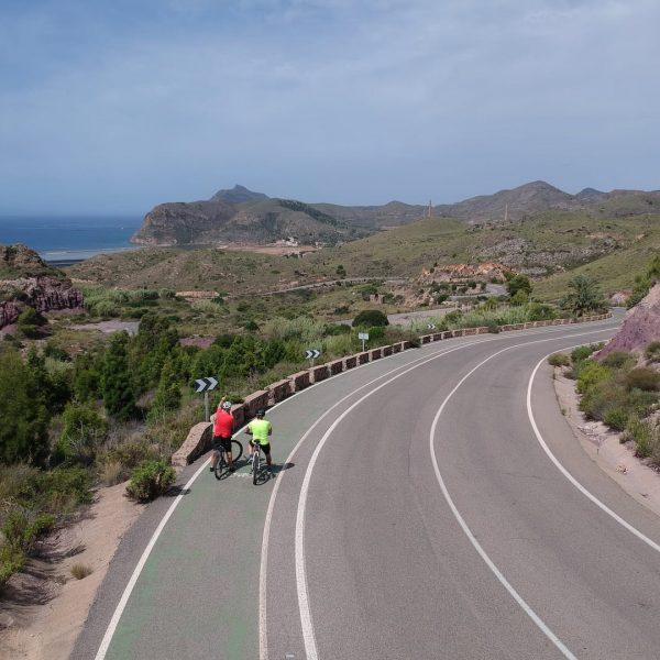 EuroVelo 8 Mediterranean Route