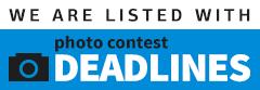 photo contest deadlines