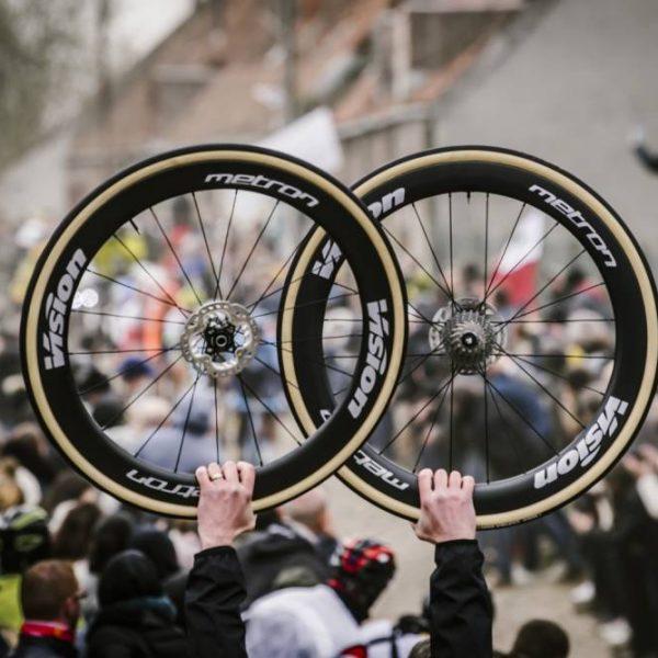 14/04/2019 - Paris-Roubaix © ASO/ Pauline Ballet