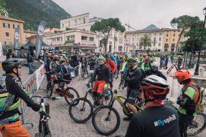 BIKE Festival Garda Trentino 2019 in Riva del Garda, Italy - eMTB Challenge © FSA BIKE Festival Garda Trentino/ Miha Matavz