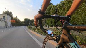Sprintech Bike Mirrors